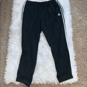 Men's Adidas jogger pants